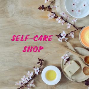 Holistic Habibah self care shop